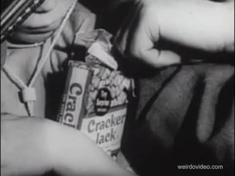 Cracker Jack - 1967