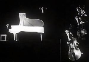 A Jazz Etude - Serendipitously Surreal