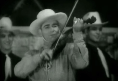 Bob Wills: Lone Star Rag