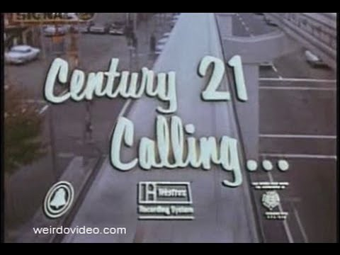 Century 21 Calling - 1962