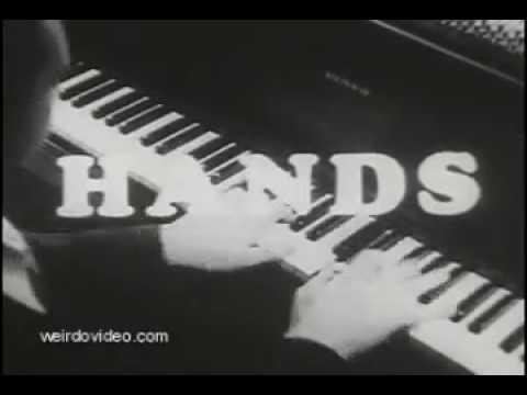 Hands - 1944