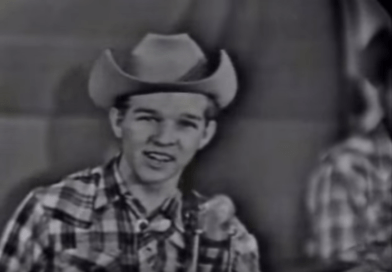Ozark Jubilee Boys: Whole Lotta Shakin' Goin' On - 1959