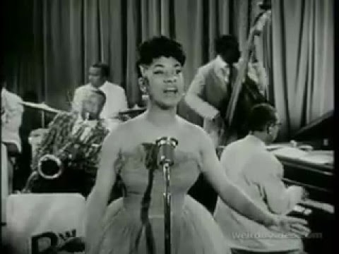 Ruth Brown: Raining Teardrops from My Eyes - 1950's