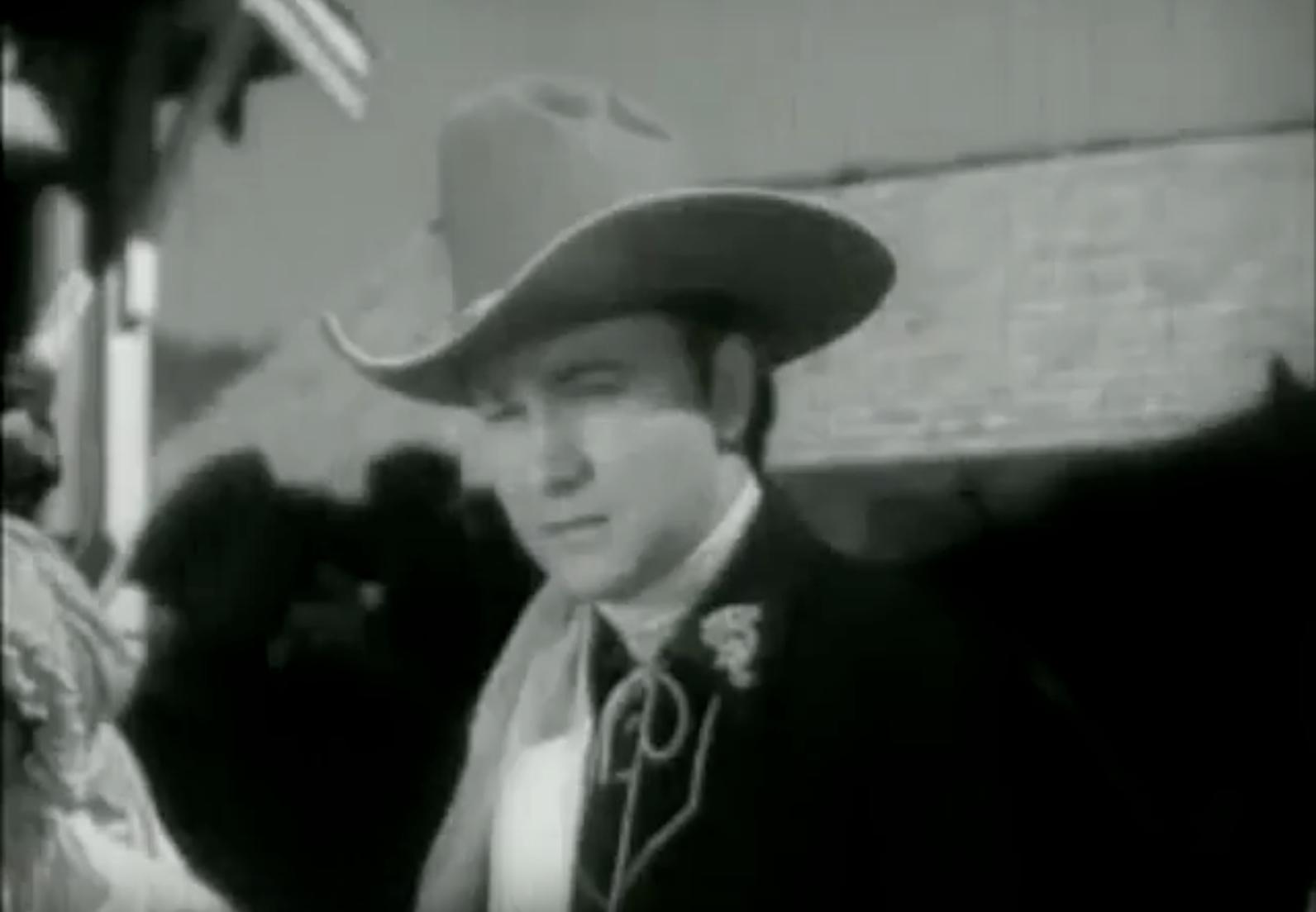 Feature Film: Take Me Back to Oklahoma - 1940