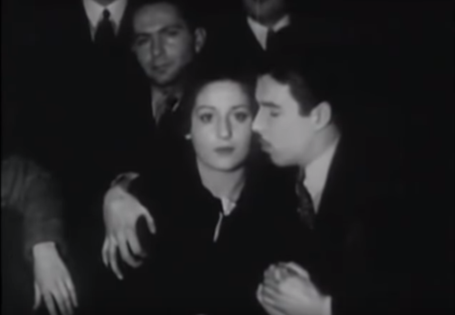 Feature Film: Sex Madness - 1938