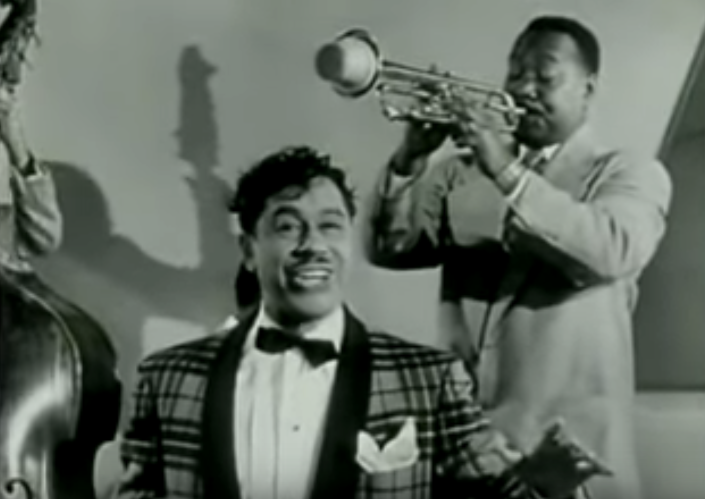 Cab Calloway: Minnie the Moocher - 1950's