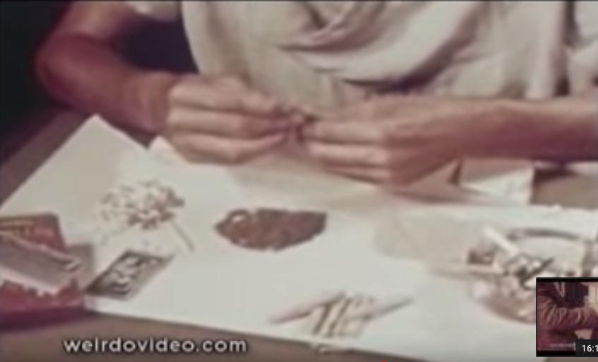 Origins of 420