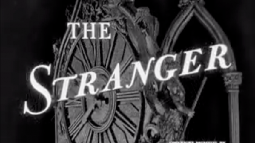 Feature Film: The Stranger - 1946