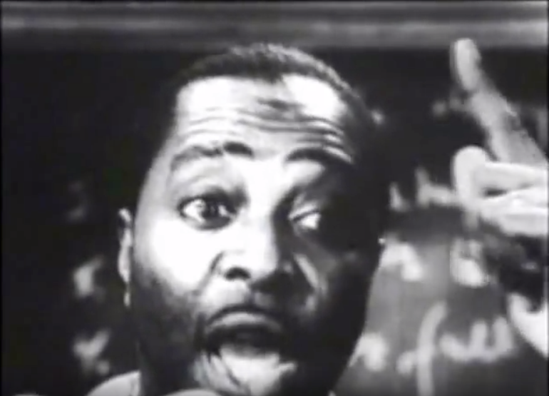 Louis Jordan: You Gotta have a Beat - 1940's