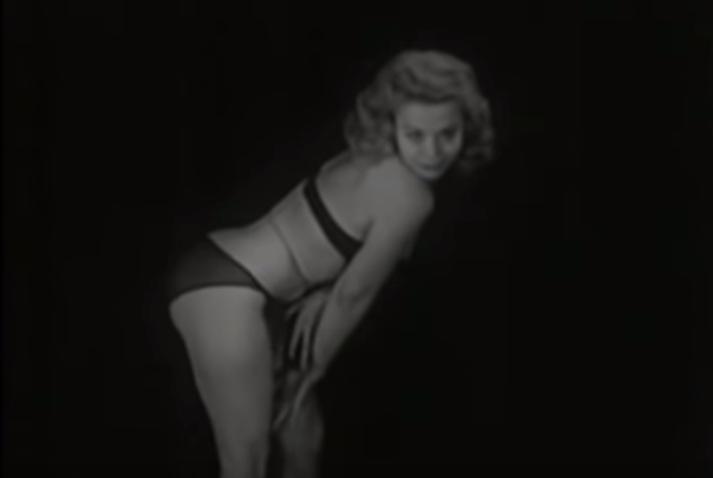 Burlesque: 20th Century Vamp - 1940's