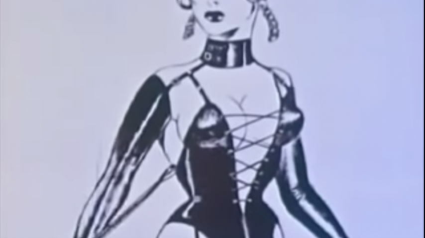 Perversion for Profit - 1965