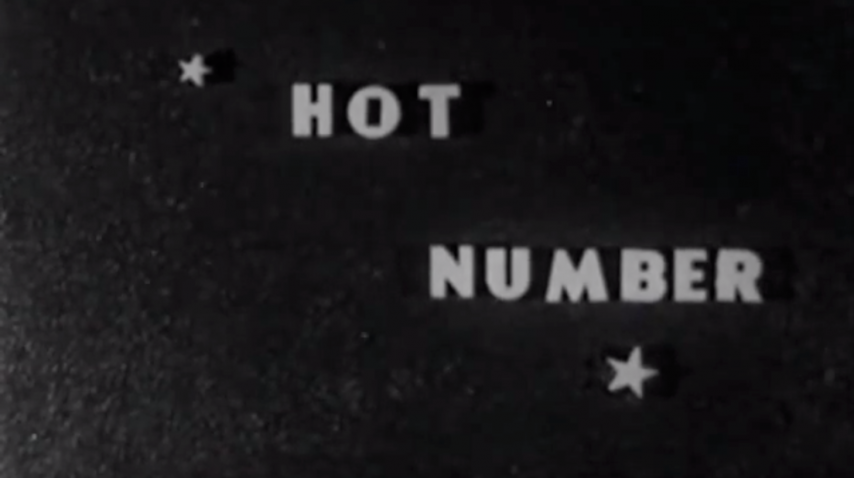 Hot Number - Girlie Film