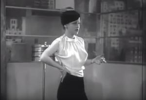 Feature Film: Marihuana - 1936