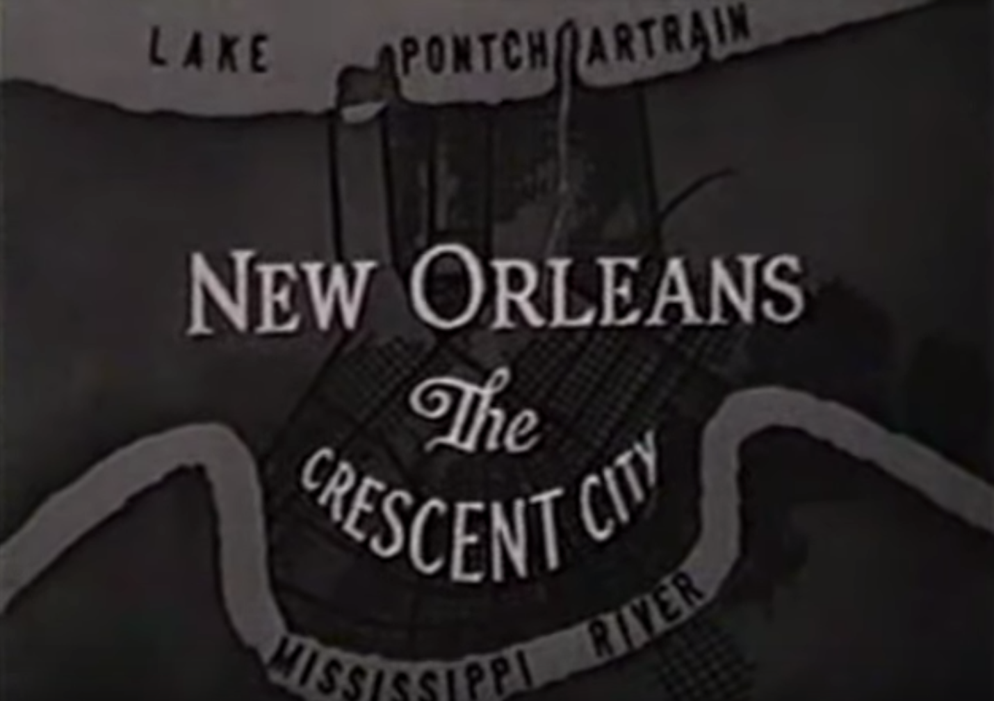 New Orleans - 1920's