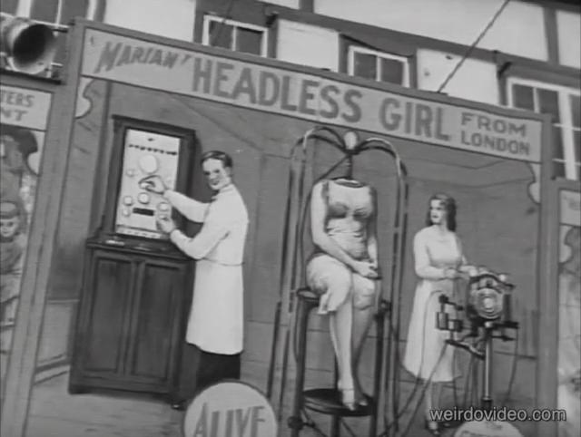 Coney Island - 1940's
