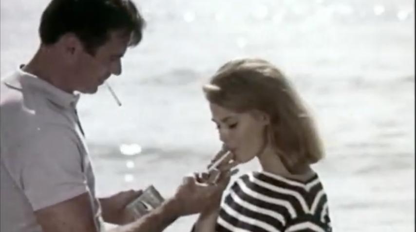 Newports: On the Beach - 1967