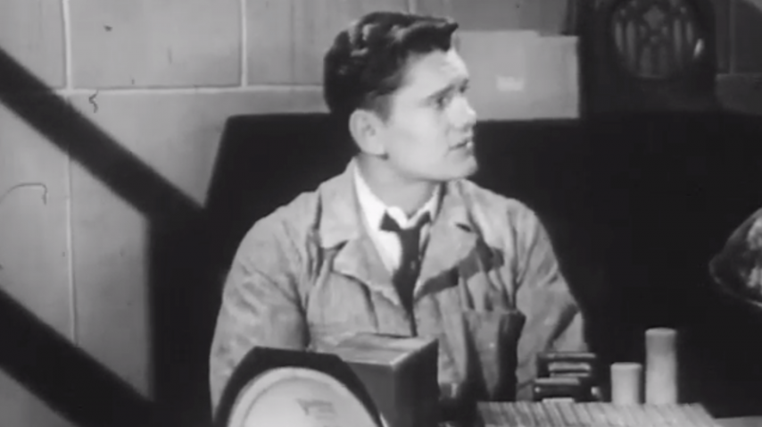 Shy Guy - 1947