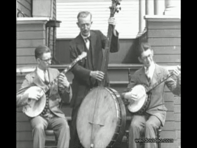 Fred Lamire and his Twins: Mighty Lak' a Rose / Dream Kisses - 1928